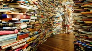 banc de llibres